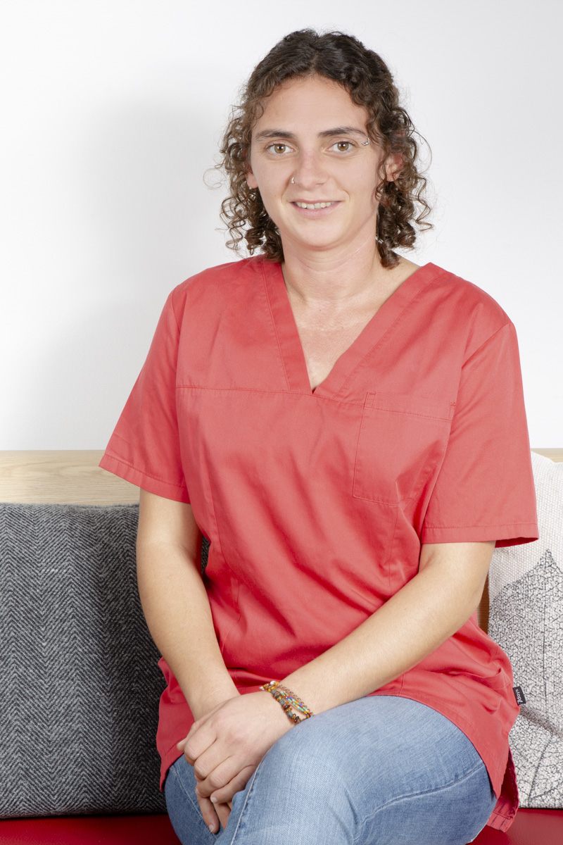 Claudia Cavelti